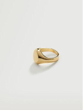 Mango Mango Gyűrű Malvas 17095136 Arany