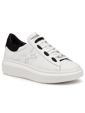 Patrizia Pepe Patrizia Pepe Sneakers 2V9708/A3KW-F2LU Bianco