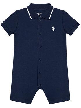 Polo Ralph Lauren Polo Ralph Lauren Body bébé 320690772007 Bleu marine Regular Fit