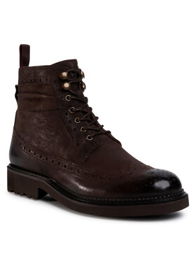 Gino Rossi Gino Rossi Μπότες MI08-C773-770-01 Καφέ