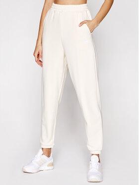 adidas adidas Pantalon jogging adicolor Classics GN2847 Beige Relaxed Fit