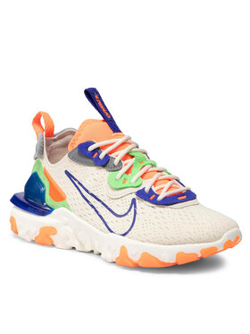 Nike Nike Scarpe Nsw React Vision CI7523 104 Beige