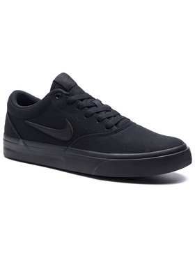 Nike Topánky Sb Charge Slr CD6279 001 Čierna
