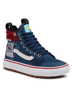 Vans Vans Sneakers Sk8-Hi Mte 2.0 Dx VN0A4P3I23V1 Bleu