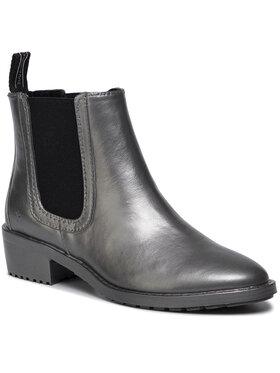EMU Australia EMU Australia Guminiai batai Ellin W12004 Sidabrinė