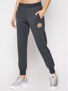Ellesse Ellesse Jogginghose Queenstown SGC07458 Grau Regular Fit