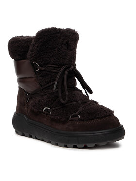 Bogner Bogner Śniegowce Chamonix 3 A 22143_502 Brązowy
