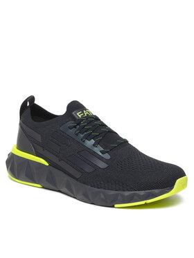 EA7 Emporio Armani EA7 Emporio Armani Sneakers X8X048 XK242 Q255 Blu scuro