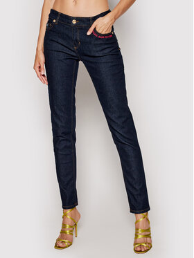 Versace Jeans Couture Versace Jeans Couture Jeans Ric Fr 71HAB5K3 Dunkelblau Skinny Fit