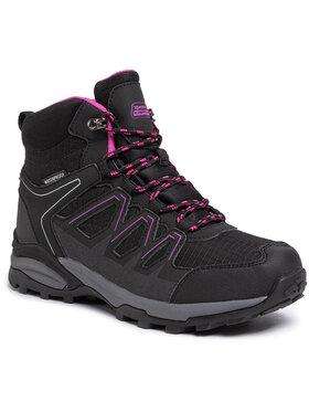 Sprandi Sprandi Chaussures de trekking WP-VS18WO2053 Noir