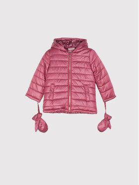 Coccodrillo Coccodrillo Kurtka puchowa ZC1152101SUS Różowy Regular Fit