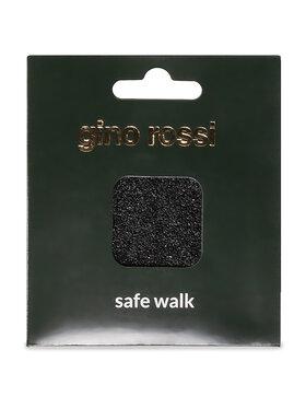Gino Rossi Gino Rossi Dodatečná ochranná vrstva podrážky Safe Walk Černá