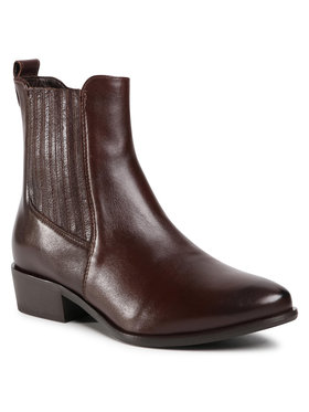 Gino Rossi Gino Rossi Bottines 155738-03 Marron