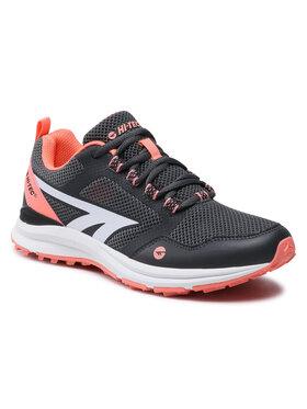 Hi-Tec Hi-Tec Chaussures de trekking Hanget Wo's AVSSS21-HT-01 Gris
