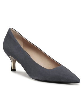 Furla Furla Обувки на ток Code YC43FCD-C10000-G1R00-1-007-20-IT-3500 S Сив