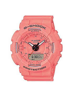 G-Shock G-Shock Uhr GMA-S130VC-4AER Orange