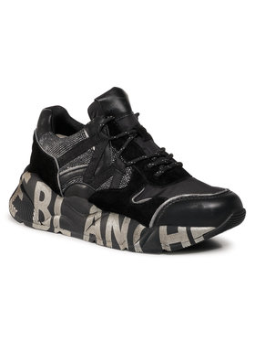 Voile Blanche Voile Blanche Sneakers Club10 0012015541.02.0A01 Negru