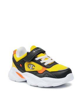 Champion Champion Sneakers Low Cut Shoe Philly B Ps S31932-S20-YS002 Giallo