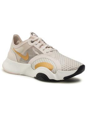 Nike Nike Boty Superrep Go CJ0860 170 Béžová