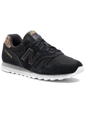 New Balance New Balance Sneakersy WL373JB2 Czarny