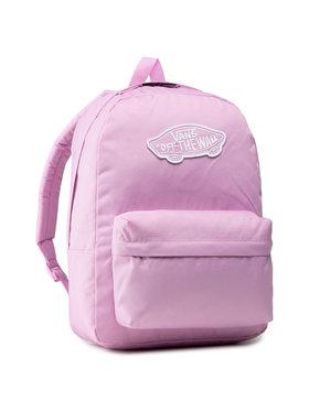 Vans Vans Kuprinė Realm Backpack VN0A3UI60FS1 Violetinė