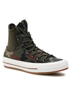 Converse Converse Sneakers Ctas Ma-1 Se Hi 153628C Πράσινο
