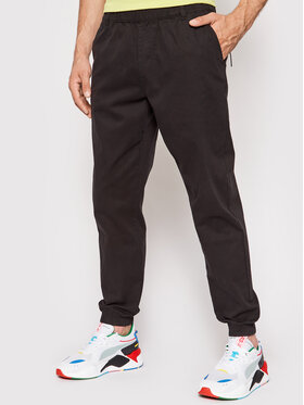 Outhorn Outhorn Joggers SPMC602 Nero Regular Fit