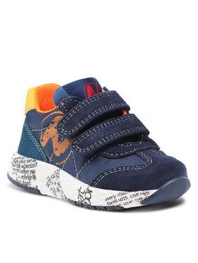 Naturino Naturino Sneakersy Jesko Vl. 0012015885.13.2C05 M Granatowy