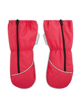 Reima Reima Детски ръкавици Tepas 517203 Розов