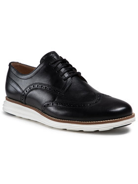 Cole Haan Cole Haan Κλειστά παπούτσια Original Grand Shwng C26469 Μαύρο