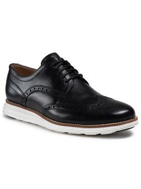 Cole Haan Cole Haan Pantofi Original Grand Shwng C26469 Negru