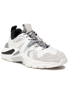 Geox Geox Sneakers T01 A T94BTA 01422 C0404 Bianco