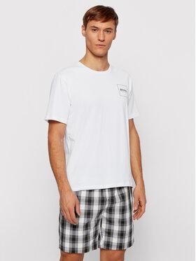 Boss Boss Pijama Urban Short Set 50450074 Colorat Regular Fit