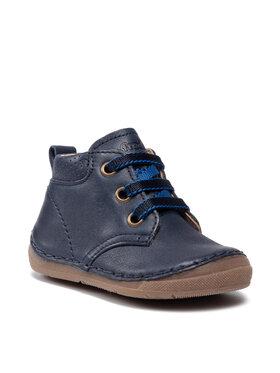Froddo Froddo Зимни обувки G2130240-3 M Тъмносин