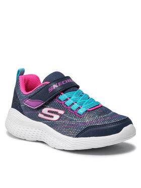 Skechers Skechers Sneakersy Eternal Shine 302455L/NVMT Granatowy