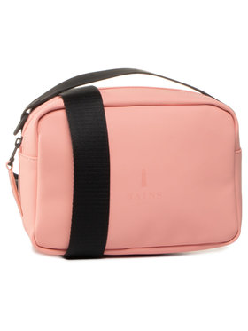Rains Rains Borsa Box Bag 1342 Rosa