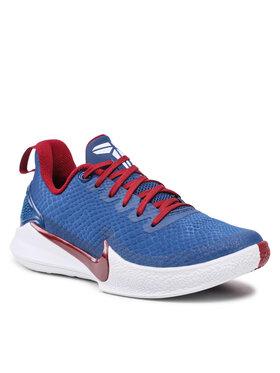 Nike Nike Batai Mamba Focus AJ5899 400 Tamsiai mėlyna