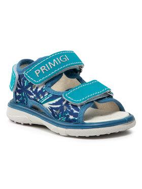 Primigi Primigi Sandále 1360111 Modrá