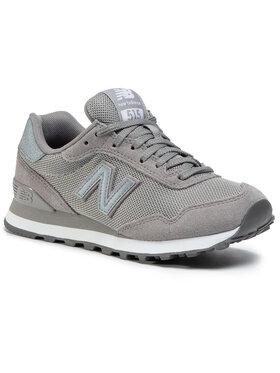 New Balance New Balance Sneakersy WL515GBM Šedá