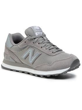 New Balance New Balance Sneakersy WL515GBM Sivá