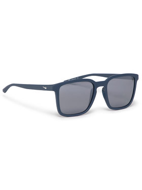 NIKE NIKE Γυαλιά ηλίου Circuit EV1195 401 Σκούρο μπλε