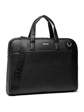 Wittchen Wittchen Чанта за лаптоп 29-3P-001-1 Черен