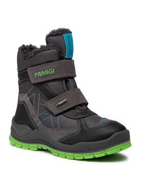 Primigi Primigi Μπότες Χιονιού GORE-TEX 6399611 S Γκρι
