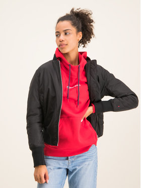 Champion Champion Bomber striukė 112350 Juoda Regular Fit