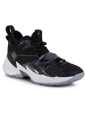 Nike Nike Buty Why Not Zero.3 CD3003 001 Czarny