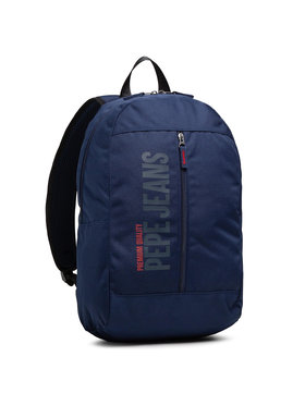 Pepe Jeans Pepe Jeans Σακίδιο Raul Backpack PM030634 Σκούρο μπλε