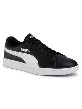 Puma Puma Sportcipő Smash v2 L 36521504 Fekete