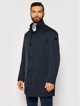 Joop! Joop! Kabát pro přechodné období 17 JC-89Felinos 30024850 Černá Regular Fit