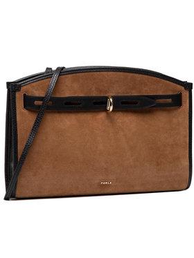Furla Furla Handtasche Margherita WE00189-AX0800-GHN00-1-007-20-CN-E Braun