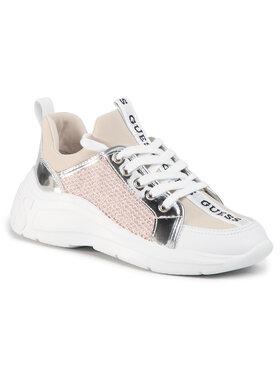 Guess Guess Sneakers Speerit FL6SPT FAB12 Colorat